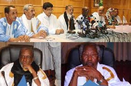 CENI :désignation de la commission paritaire Majorité-opposition