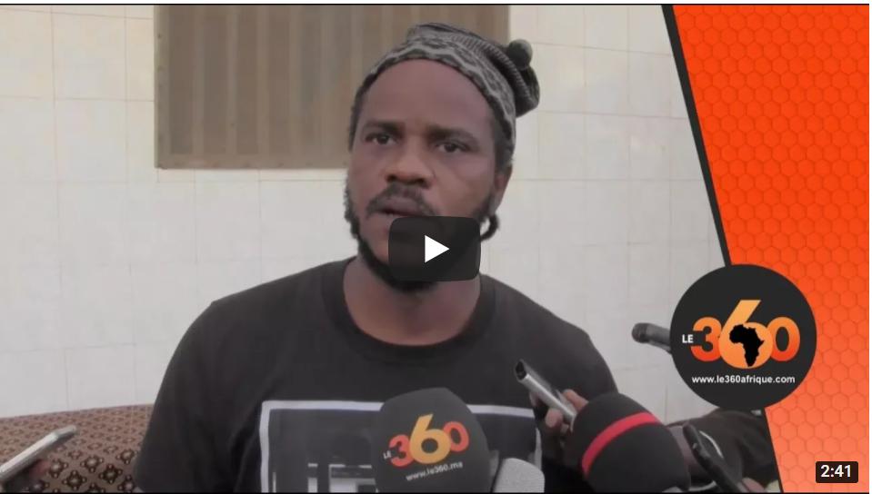 """Sénégal - Mauritanie : """" y en à marre """" exige la libération du rappeur d'Ewlad Leblad"""