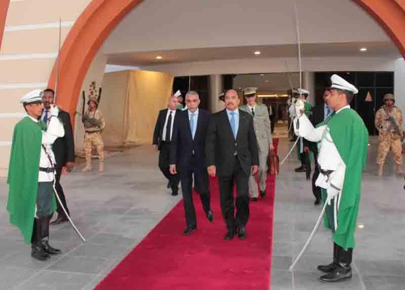Le Président de la République se rend à Dhahran (Arabie Saoudite)