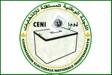Mauritanie : Nomination des membres de la CENI