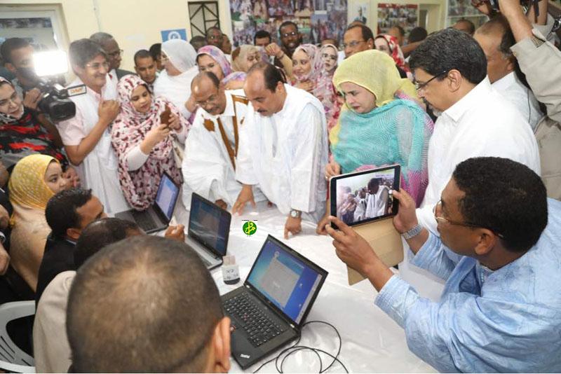 Implantation UPR : Le président Aziz va-t-il laisser passer les chiffres « fantaisistes » qui circulent ?
