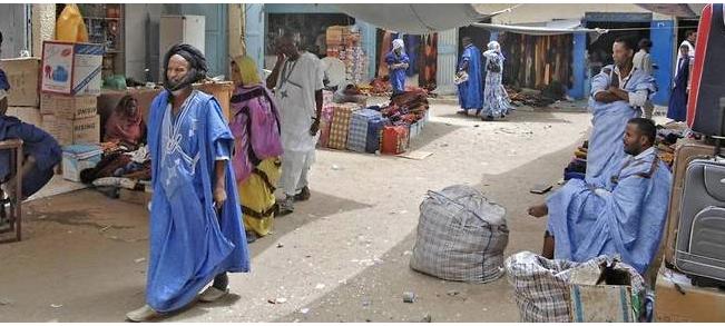 Mauritanie : « Esclave », l'injure qu'il faut désormais éviter