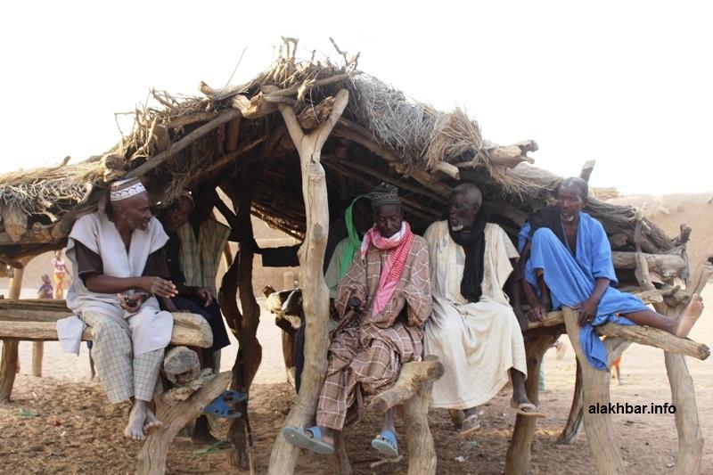 La Mauritanie, notre pays, ne nous reconnaît pas (Habitants de M. Ahmeidett)