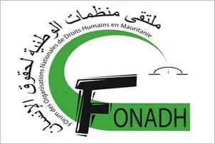 FONADH : Déclaration soutien aux défenseurs de DH