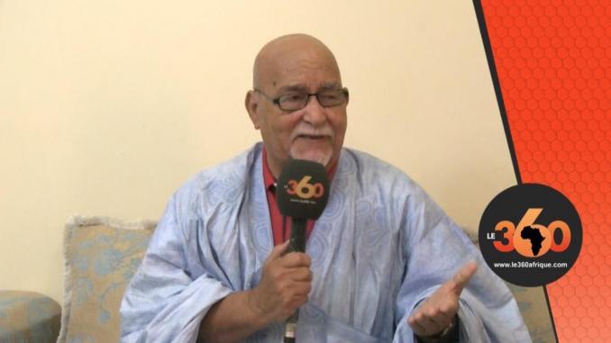 Signature d'un accord de coopération entre les Comités olympiques algérien et mauritanien