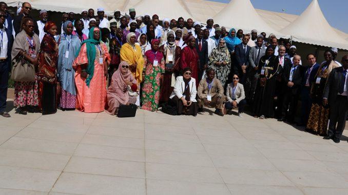 Nouakchott accueille la conférence régionale des réseaux religieux pour l'automisation des femmes, des jeunes et de la dividende démographique au Sahel