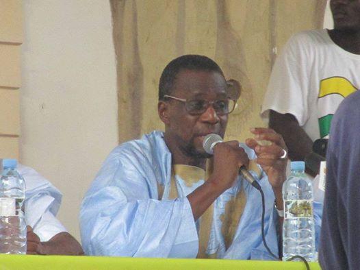 Samba Thiam à la CADHP : ''Les Négro-africains ont cessé de croire que l'Etat mauritanien était aussi le leur…