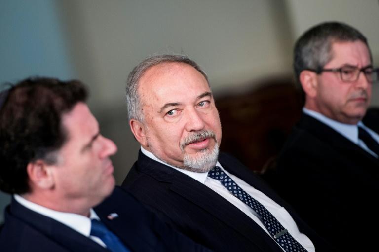 """Israël a frappé """"presque toutes les infrastructures iraniennes"""" en Syrie"""