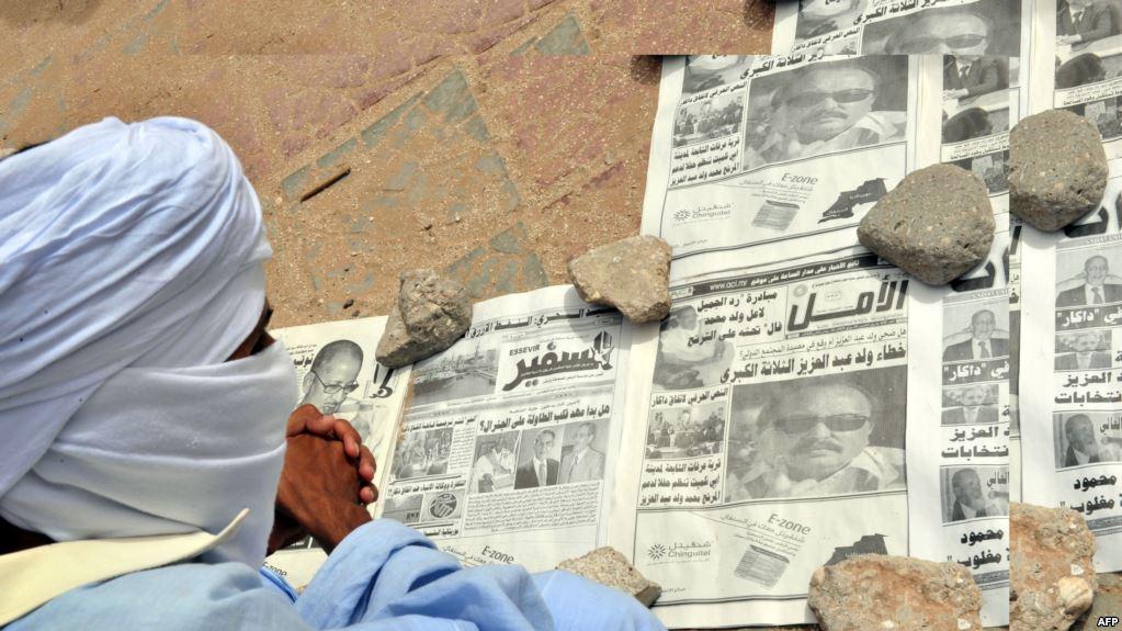 """Appel à """"revoir"""" un texte prônant la peine de mort en cas d'apostasie en Mauritanie"""