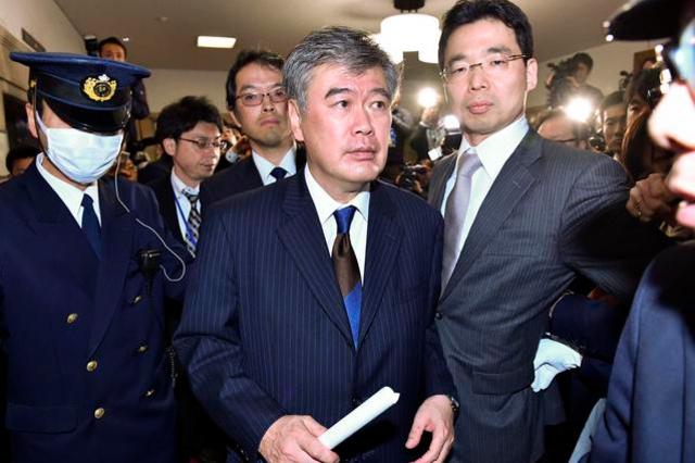Harcèlement sexuel: 86 journalistes japonaises se mobilisent
