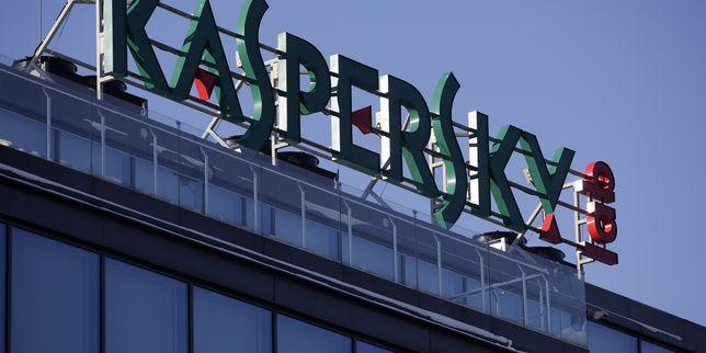 Pays-Bas: le gouvernement renonce à l'antivirus russe Kaspersky