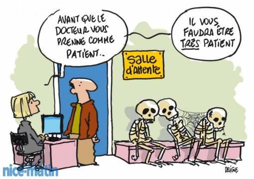 Mauritanie: les médecins spécialistes en grève depuis près d'un mois
