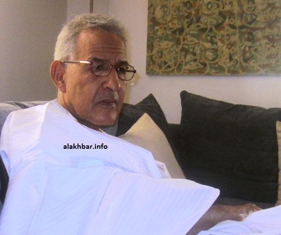"""Mauritanie: RFD """"solidaire"""" avec les médecins grévistes et prévient contre """"l'indifférence du pouvoir"""""""