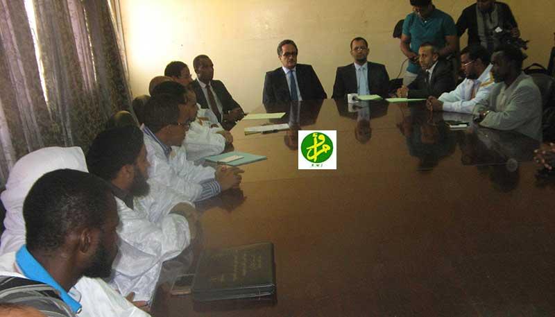 Le ministère des affaires islamiques dépêche des missions de prêche à des pays africains et européens