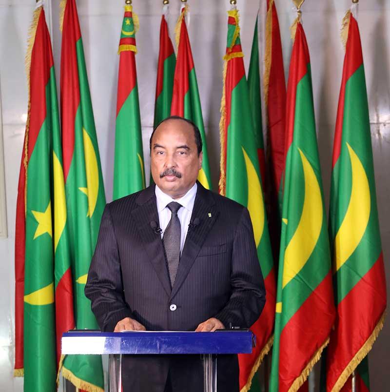 Le Président de la République appelle les citoyens à cultiver l'esprit de fraternité et de solidarité