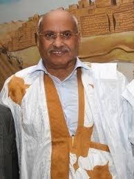 Préparatifs à Nouakchott pour accueillir Ainina Ould Eyih