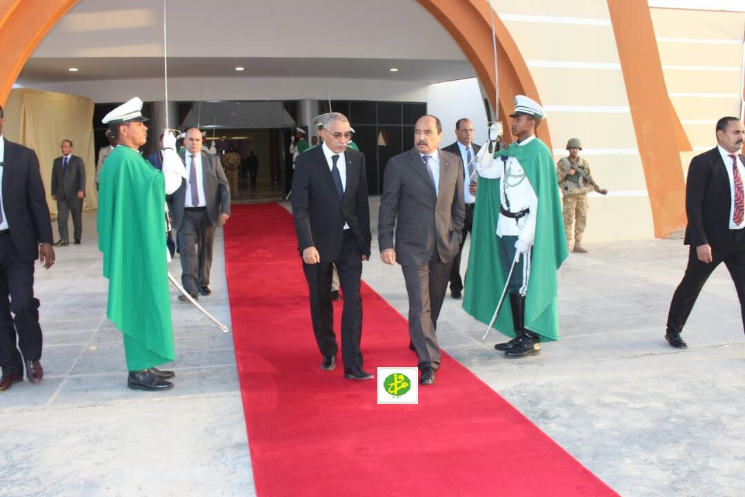 Le Président de la République se rend à Istanbul
