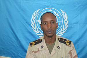 un mauritanien mort, 8 blessés et 40 assaillants tués