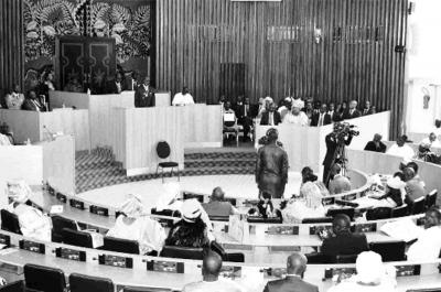 Pour autorisation de ratification : Macky Sall soumet l'accord gazier entre le Sénégal et la Mauritanie aux députés