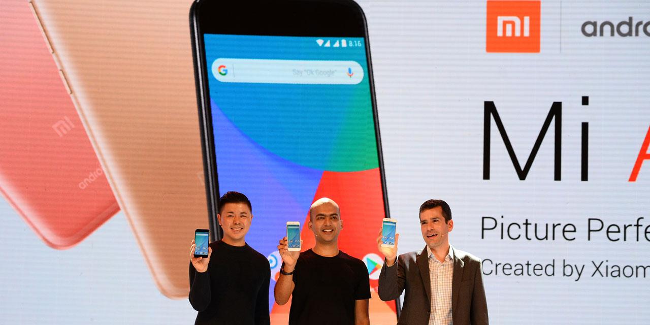 Smartphones: les constructeurs chinois à l'assaut de l'Europe