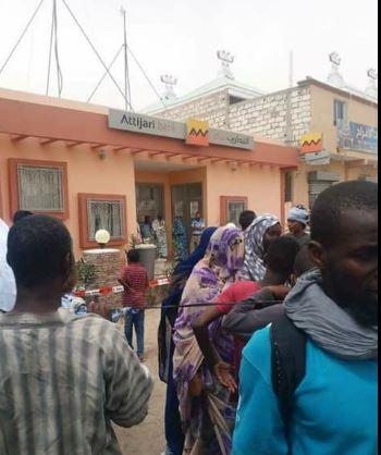 Insécurité/Détails sur le braquage d'une agence de Tijari Bank à Nouakchott