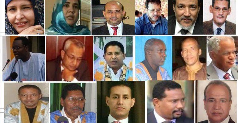 Mauritanie : la charte nationale pour l'alternance pacifique étale sa vision politique