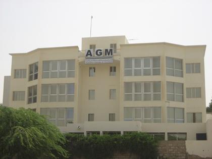 Damane : Quand AGM joue les trouble-fête