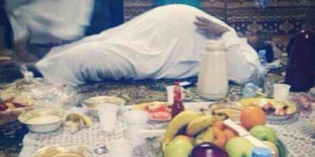 Le ministère des affaires islamiques et de l'enseignement originel organise un Iftar au profit de plusieurs oulélmas et Imams de mosquées