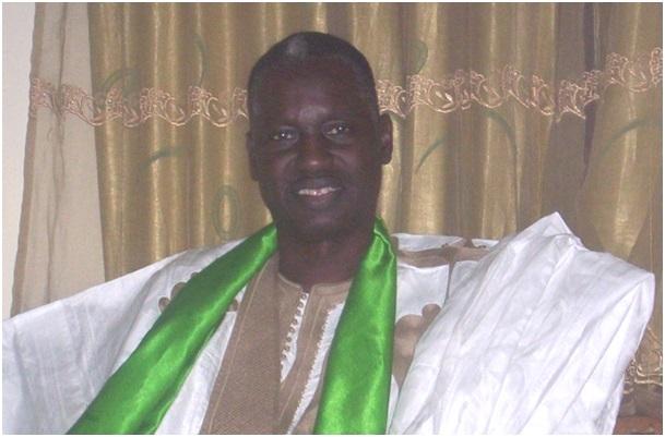 Dr. Kane Hamidou Baba, président du MPR, membre du FNDU : ''Quelle est la légalité d'une loi, créant la CENI, qui donne des droits uniquement à l'opposition qui a dialogué avec le pouvoir ?''