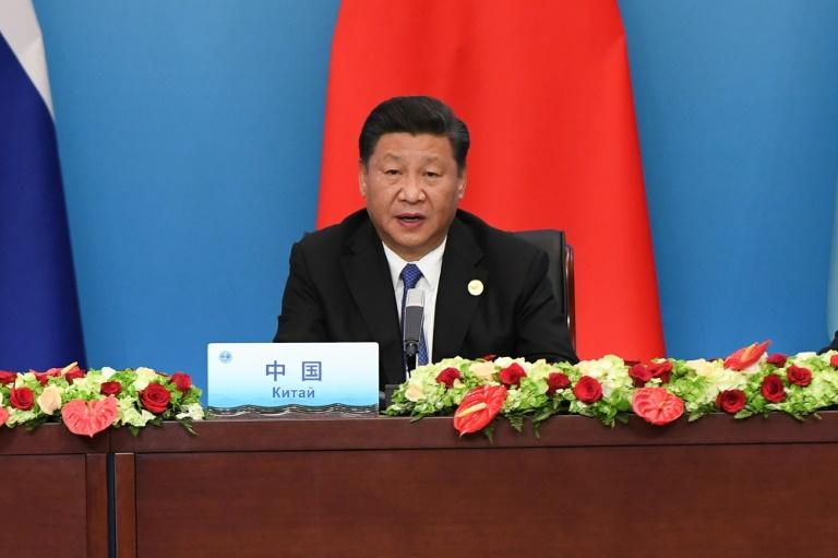 La Chine assure l'Iran de son soutien à l'accord nucléaire