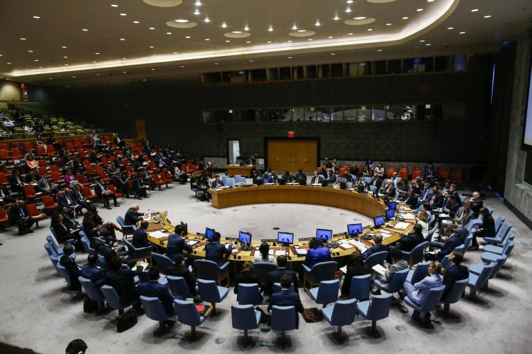 Violences à Gaza: l'ONU se prononce sur un texte condamnant Israël