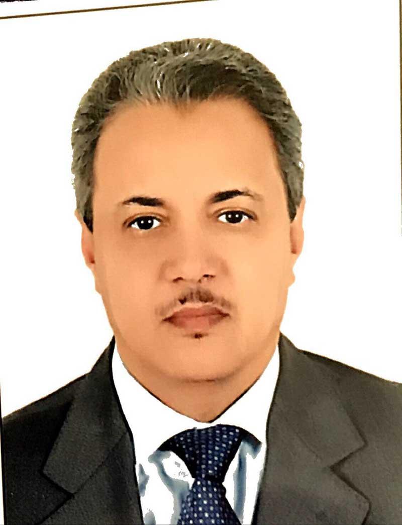 Ould Sidi nouveau Commissaire aux droits de l'homme : Portrait