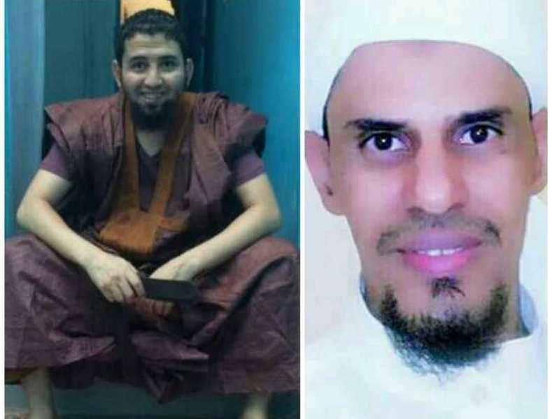 2 détenus islamistes demandent la grâce présidentielle
