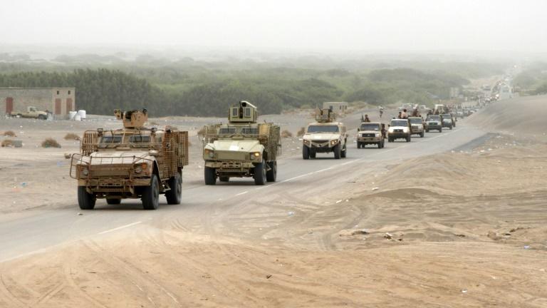 Yémen: la pression militaire maintenue sur Hodeida avant une réunion de l'ONU