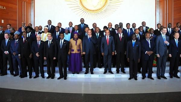 Officiel : 30 dirigeants africains seront à Nouakchott pour le sommet de l'union africaine