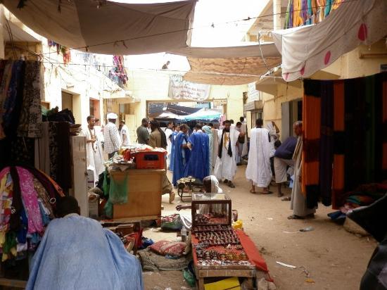 Organisation des marchés de Nouakchott : résultats et obstacles
