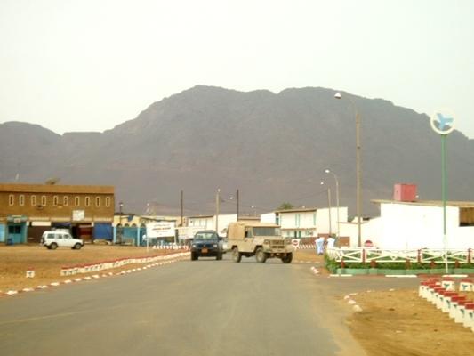 Mauritanie : indices d'un meurtre probable à F'derick