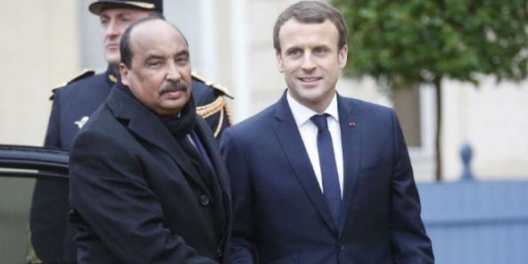 Que vient faire Macron maintenant si Aziz s'en va ?