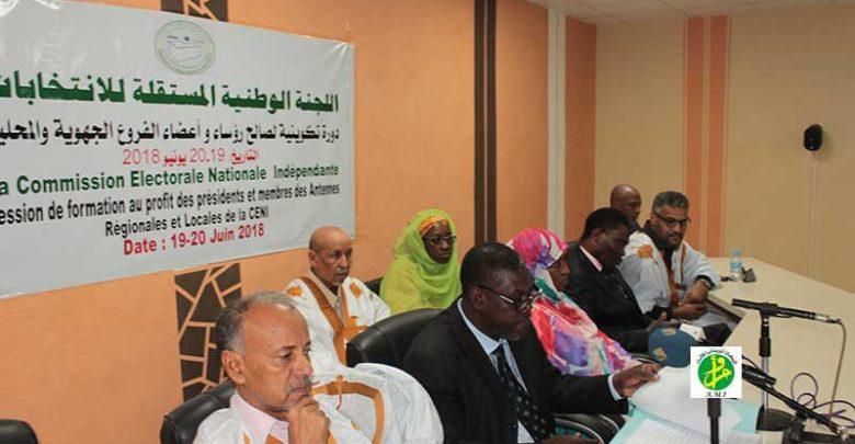 La CENI appelle les mauritaniens à se faire enregistrer sur la liste électorale