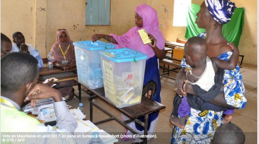 Mauritanie: la commission électorale sous le feu des critiques
