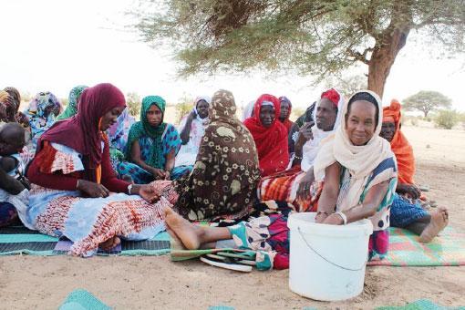 Vers la naturalisation de 9000 réfugiés mauritaniens sur les 10000