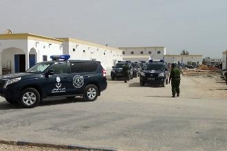 La Gendarmerie nationale en charge de la sécurité du sommet de l'UA
