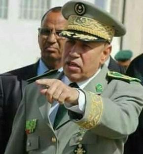 L'état-major général des armée rend public un communiqué relatif à la zone militaire fermée au nord du pays