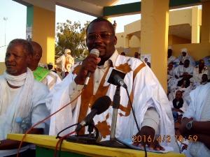 Rosso : L'actuel député-maire et son camp n'iront pas aux élections de septembre