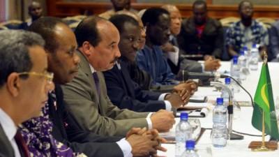L'attaque du QG du G5 Sahel a touché le cœur de la force, selon le président Aziz