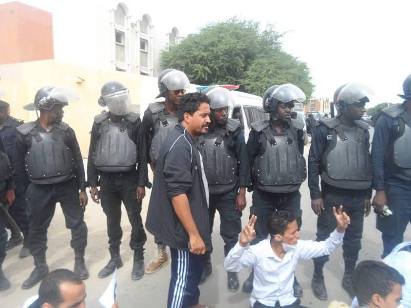 Mauritanie : Un nouveau statut de la Police aux normes internationales