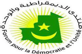 Listes communes du Forum d'opposition : des premières révélations non officielles