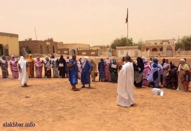 Hod el-Gharbi : le village de Timizèn réclame de l'eau potable