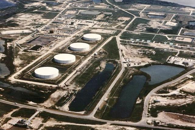 Pétrole: Washington et les occidentaux envisagent d'avoir recours aux réserves stratégiques (presse)