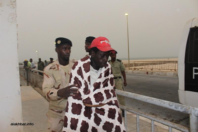 Mauritanie: 125 migrants, sauvés par la Garde-côtes